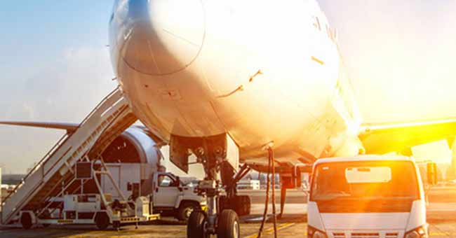 Air Freight – RIJ LOGISTICS INDIA